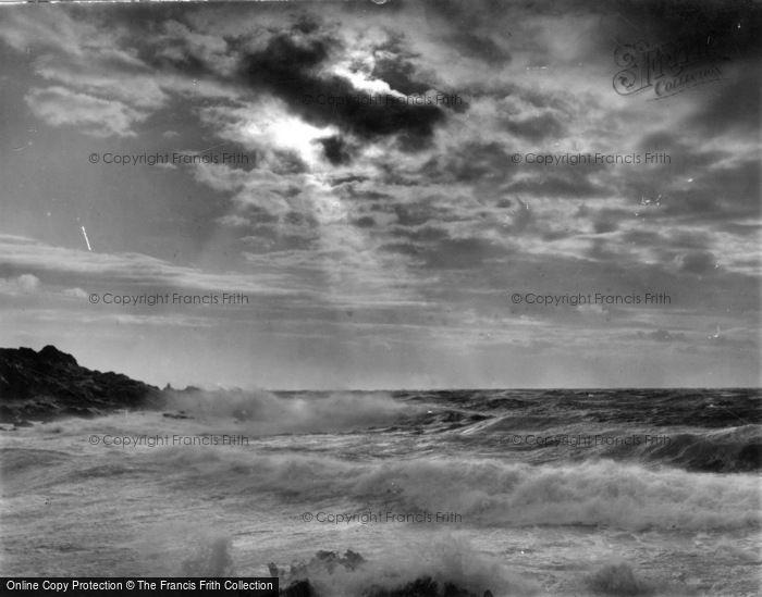 Photo of Sunset c.1935