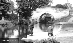 The Fishing Trip 1897
