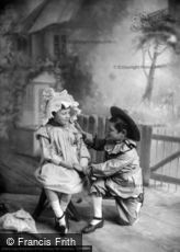Special Subjects, The Proposal 1894
