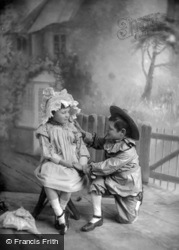 The Proposal 1894