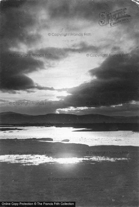 Photo of The Stillness Of Night c.1890