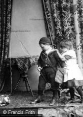 Special Subjects, the Young Fishers 1894