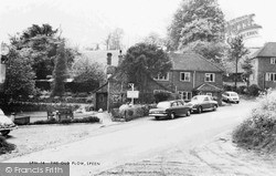 Speen, The Old Plow c.1960