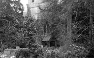 Example photo of Spetchley