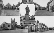 Example photo of Spilsby