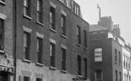Example photo of Spitalfields