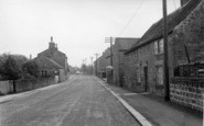 Example photo of Spofforth