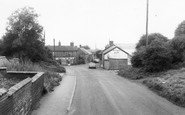 Spratton, the Village c1965
