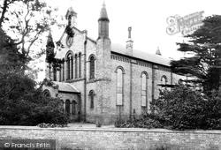 Holy Trinity Church 1898, Springfield