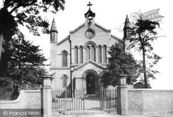Holy Trinity Church 1906, Springfield