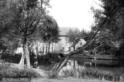 Mill 1906, Springfield
