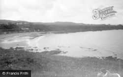 St Abbs, And The Haven c.1935