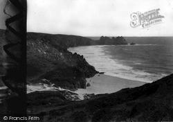 St Agnes, Bay c.1955