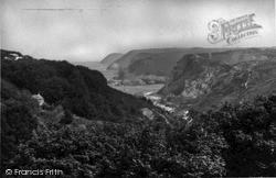 St Agnes, c.1955