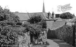 St Agnes, c.1960
