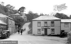 St Agnes, Peterville Hill c.1955