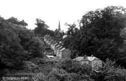 St Agnes, Stippy-Stappy c.1955