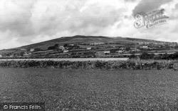 St Agnes, The Beacon c.1955
