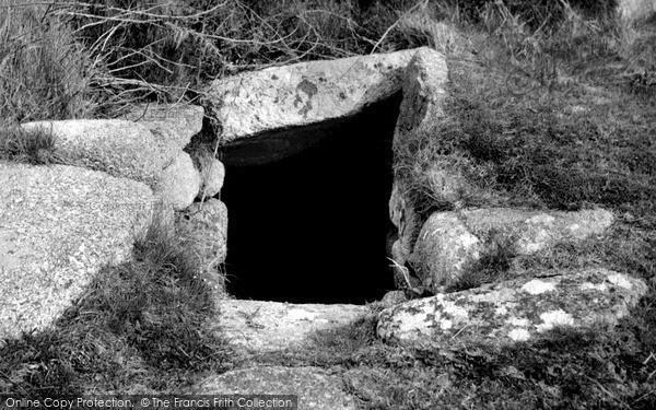 St Agnes photo