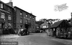 St Agnes, The St Agnes Hotel c.1955