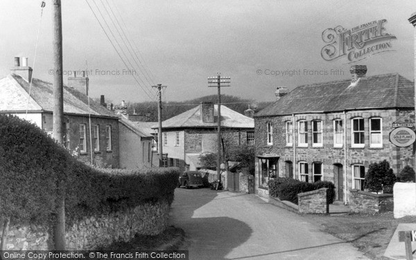 Photo of St Agnes, Vicarge Road c.1955