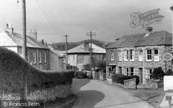St Agnes, Vicarge Road c.1955