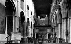 St Albans, 1886