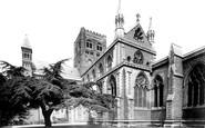 St Albans photo