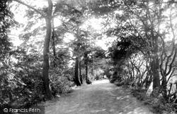 St Albans, The Causeway 1921
