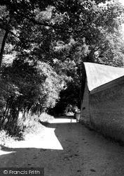 St Albans, The Causeway c.1955