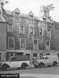 40 South Street 1953, St Andrews