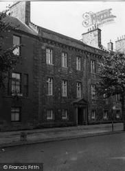46 South Street 1953, St Andrews