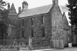 71 North Street 1953, St Andrews