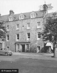 71 South Street 1953, St Andrews