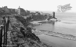 Castle 1948, St Andrews