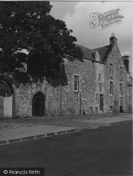 Dean's Court 1953, St Andrews