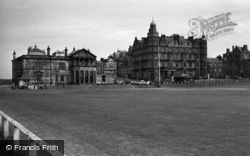 Old Course 1961, St Andrews