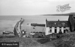 Pier 1961, St Andrews