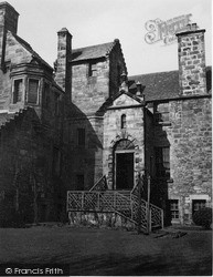 Queen Mary's House 1948, St Andrews