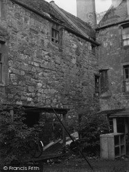 South Court 1953, St Andrews