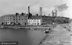 The Harbour c.1950, St Andrews