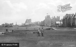 The Links c.1930, St Andrews