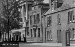Younger Hall 1962, St Andrews