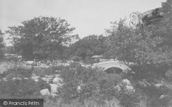 St Anne's, Ashton Gardens 1916