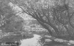 St Anne's, Ashton Gardens, A Sylvan Scene 1916
