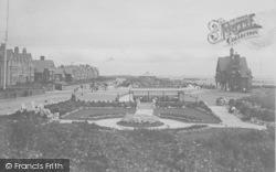 St Anne's, The Promenade 1916