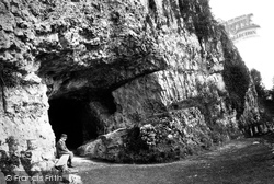Cefn Caves 1890, St Asaph