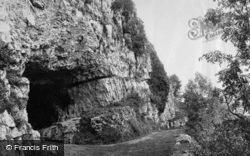 Cefn Caves 1891, St Asaph