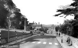 High Street c.1965, St Asaph