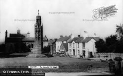 The Memorial c.1965, St Asaph